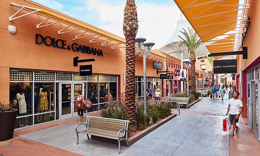 ラスベガス・ノースプレミアムアウトレット   ラスベガス在住ゆうきさんのおすすめショッピング・買物スポット