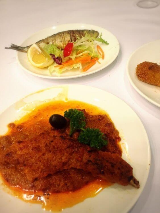 ポルトガル料理 | マカオ在住椿さんのおすすめ料理・食べ物