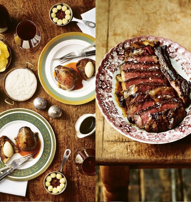 モダンブリティッシュ料理   ロンドン在住Lavenderさんのおすすめ料理・食べ物