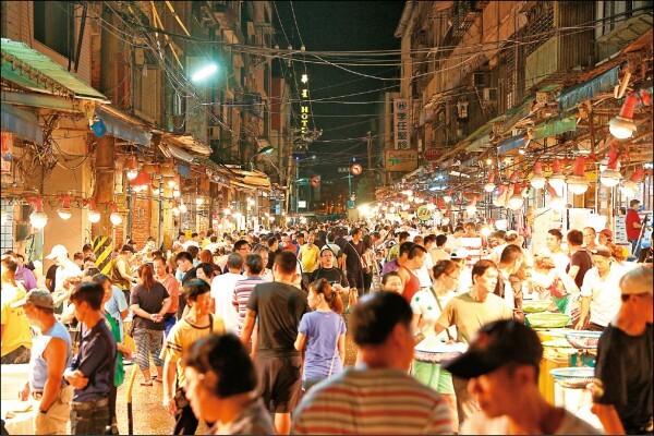 ガンザイティンユース | タイペイ(台北)在住あかりさんのおすすめ夜遊びスポット
