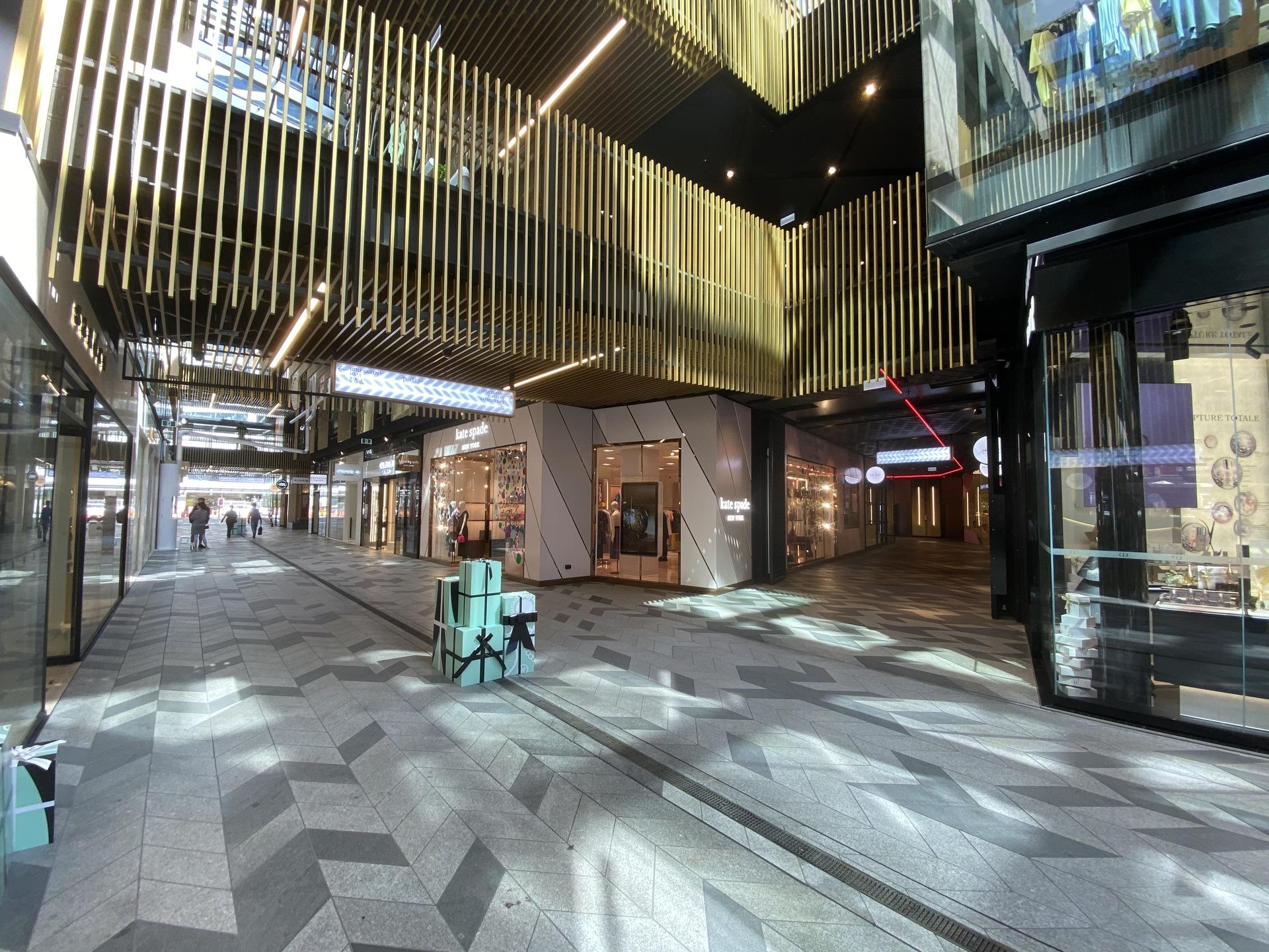 コマーシャルベイ | オークランド(NZ)在住MYDOニュージーランドさんのおすすめショッピング・買物スポット