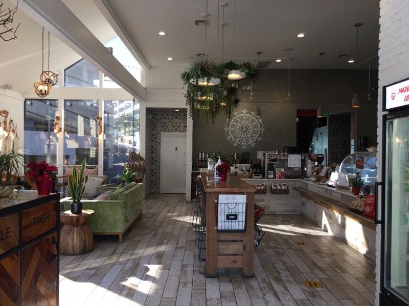 ジューシーレイディーズ | ロサンゼルス在住madokaさんのおすすめグルメ・食事スポット