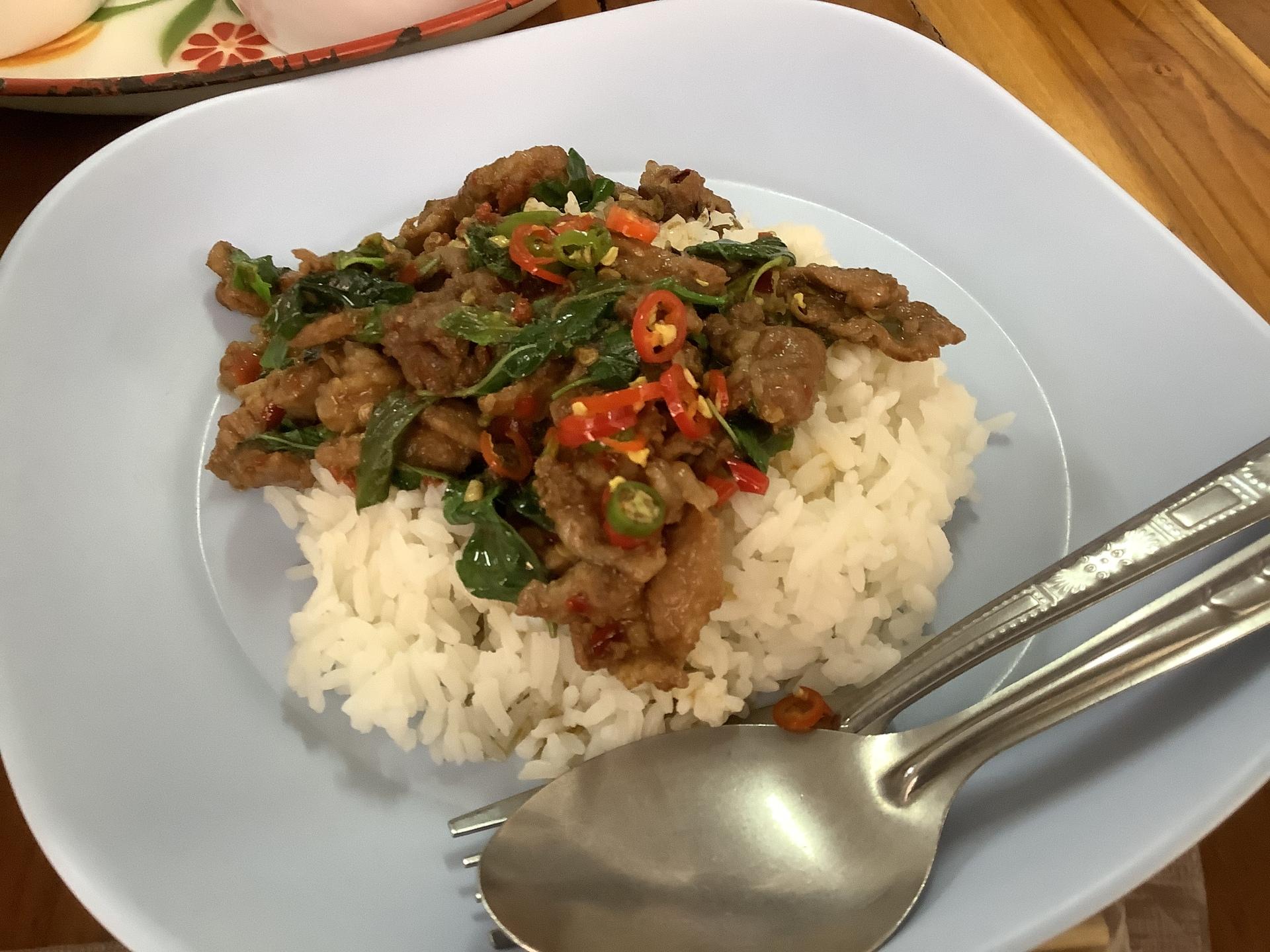 タイ料理 | パタヤ在住Medakaさんのおすすめ料理・食べ物