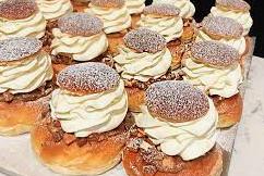 リレブローのセムラ   ストックホルム在住ストックホルムさんのおすすめスイーツ・お菓子