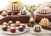 ナッシングバントケーキ | フレズノ在住mimiさんのおすすめスイーツ・お菓子
