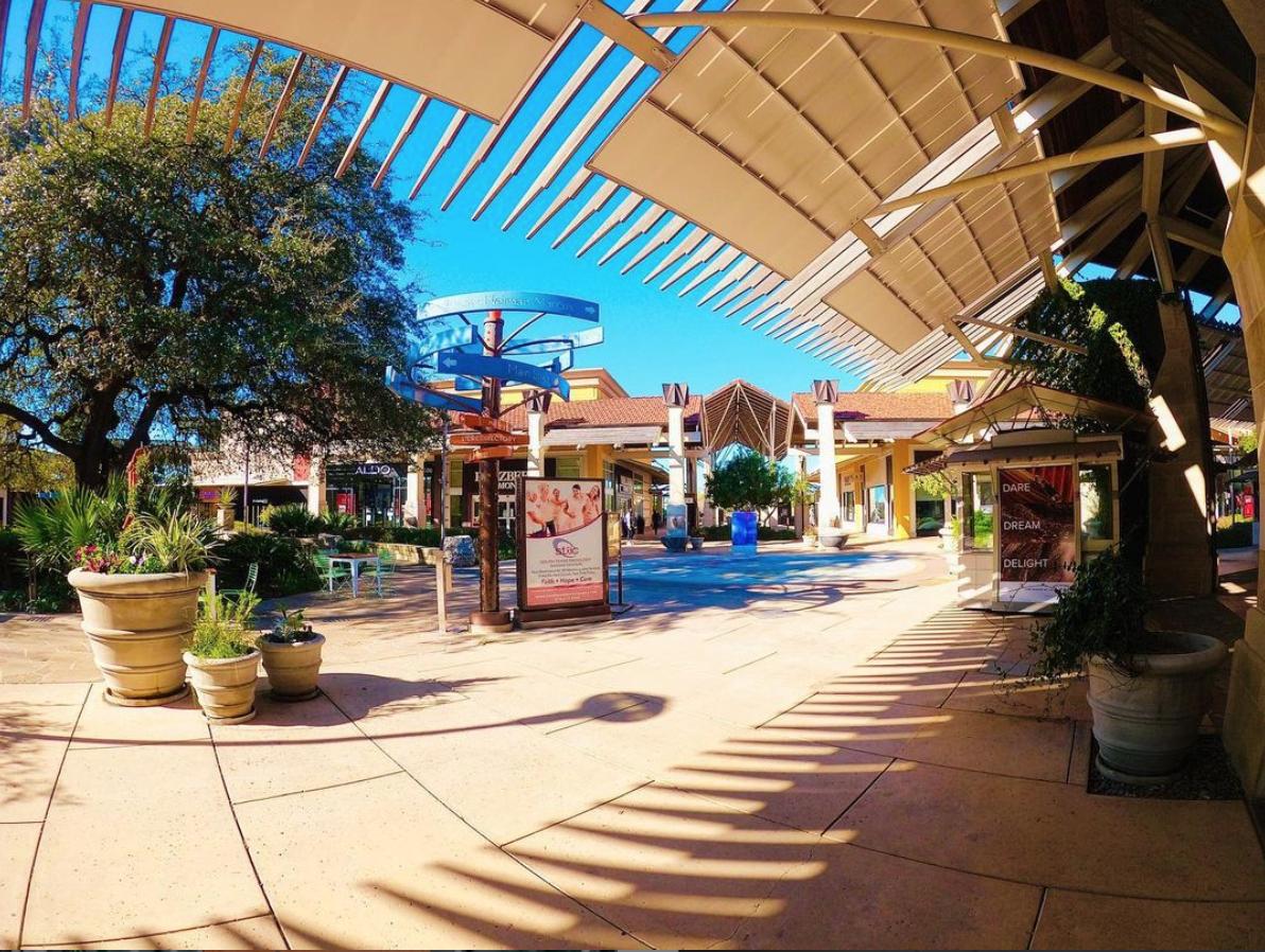 ラ カンテラ ショッピングモール | サンアントニオ在住ときさんのおすすめショッピング・買物スポット