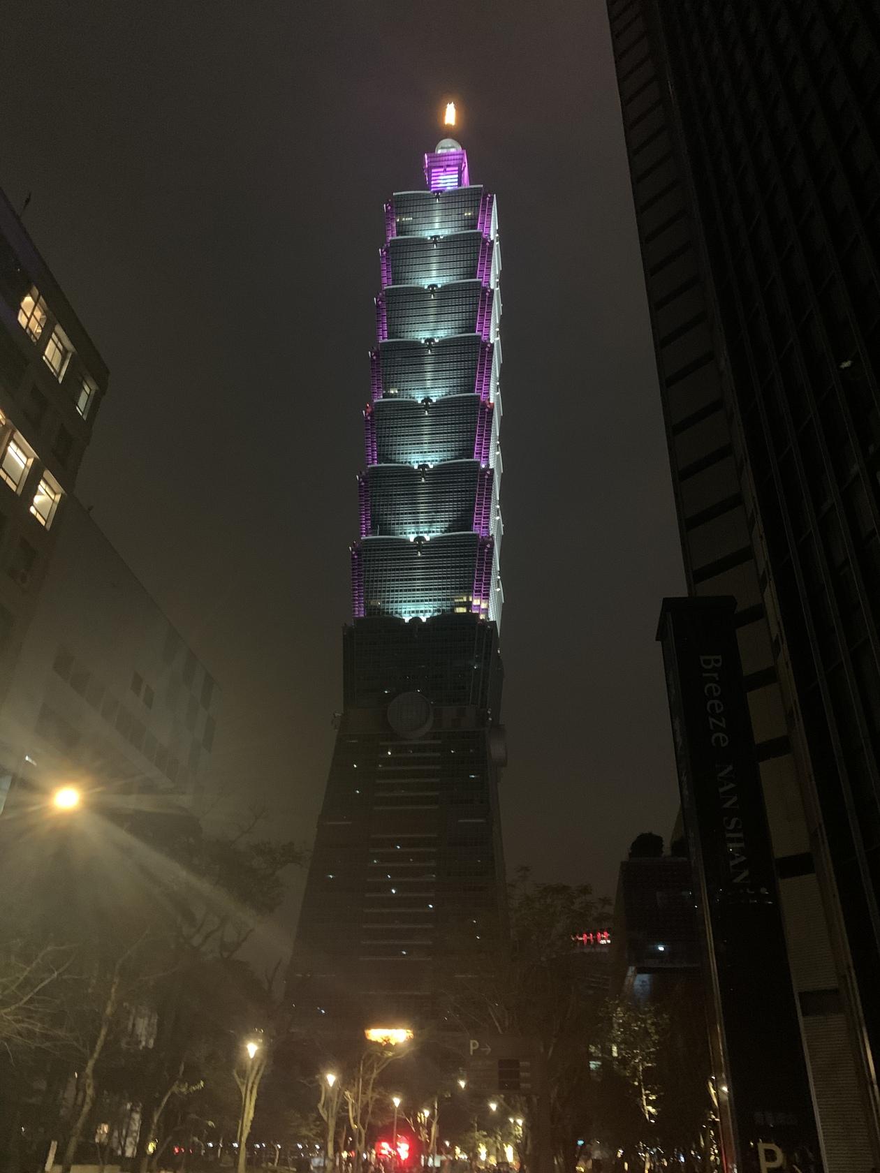 台北101 | シンボク(新北)在住けいすけさんのおすすめショッピング・買物スポット