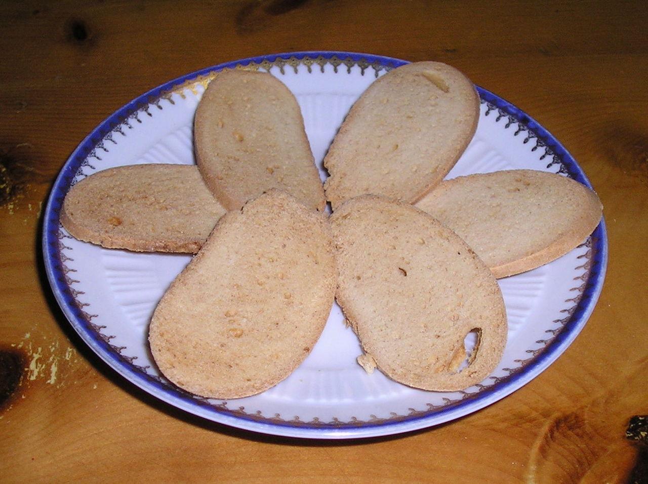 バイコリ  | ベネチア在住アモーレイタリアさんのおすすめスイーツ・お菓子