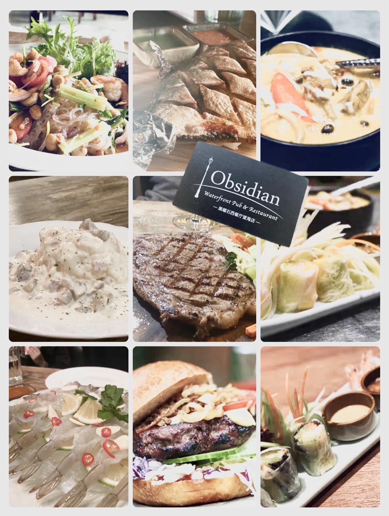 Obsidian | ダイレン(大連)在住大連秀成貿易有限公司(渡辺)さんのおすすめ料理・食べ物