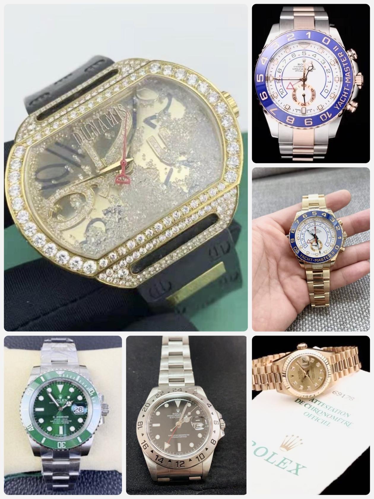 Runqiao Watch | ダイレン(大連)在住大連秀成貿易有限公司(渡辺)さんのおすすめお土産