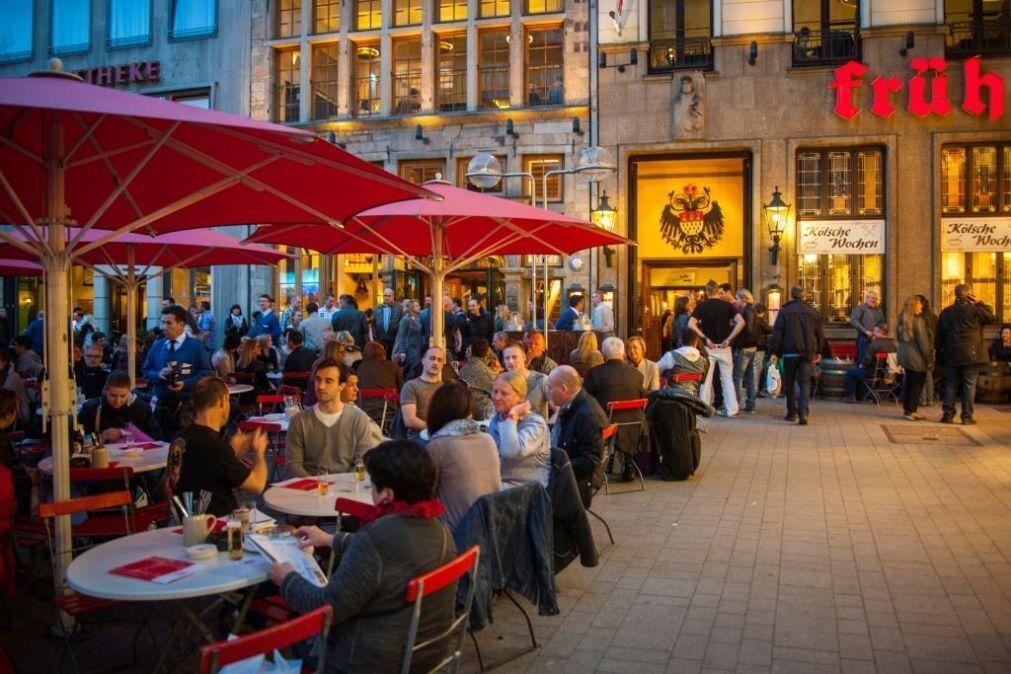 ケルンあるいはデュッセルドルフ ビール醸造レストラン | アーヘン在住Chiaさんのおすすめグルメ・食事スポット