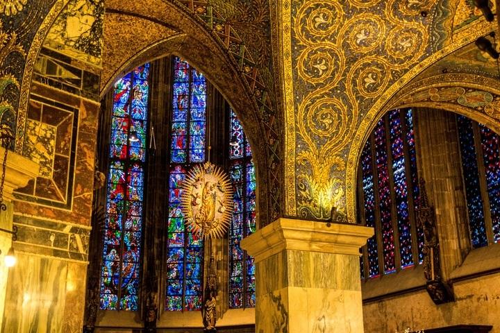 ア-ヘン 大聖堂 | アーヘン在住Chiaさんのおすすめ観光スポット