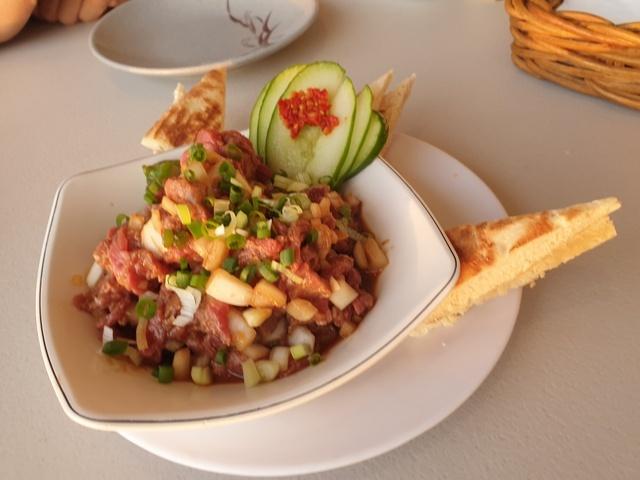 ビーフケラグエン | サイパン島在住みゆ姉さんのおすすめ料理・食べ物