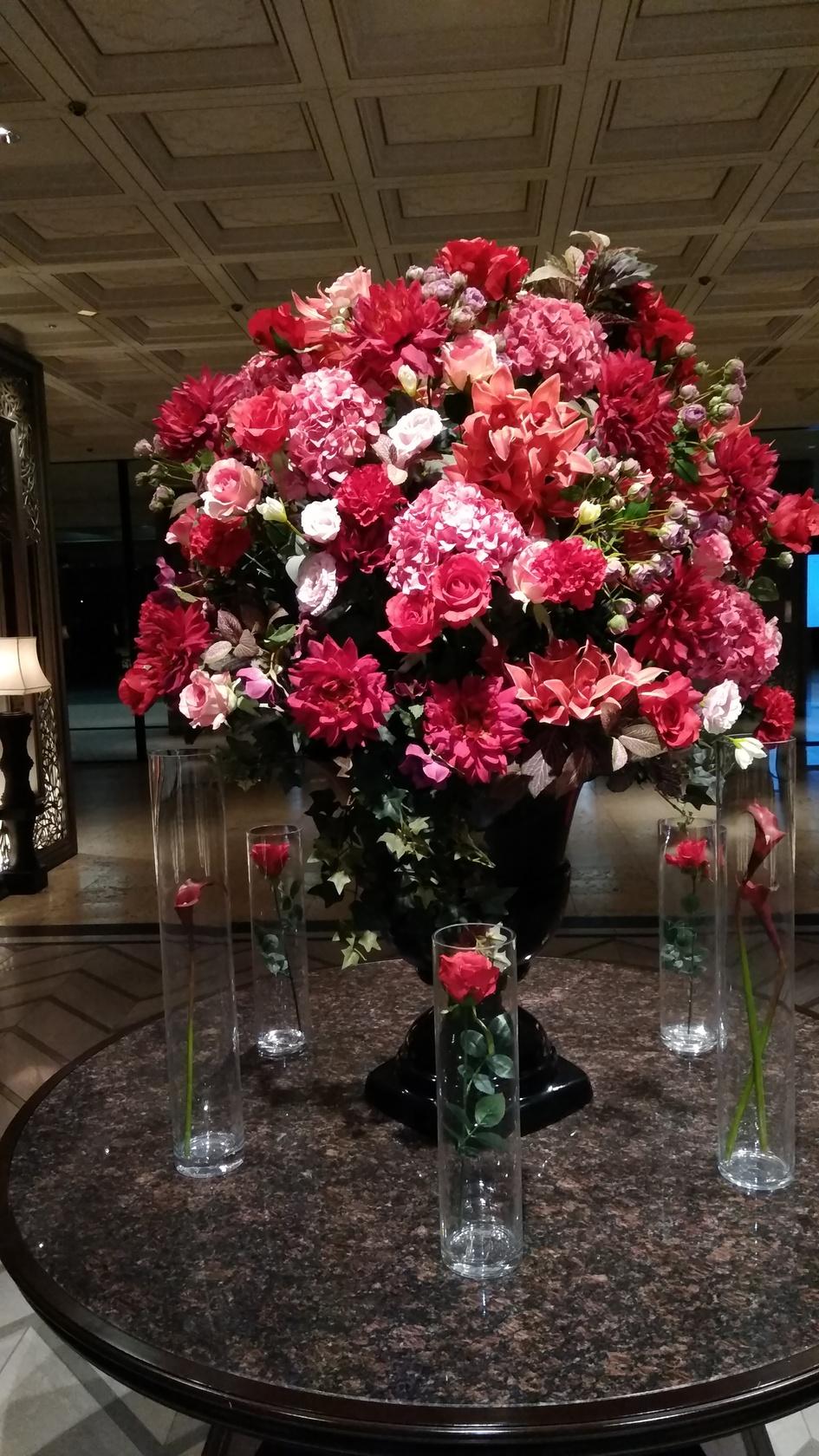 東京プリンスホテルのバー | 港区在住ナミさんのおすすめ夜遊びスポット