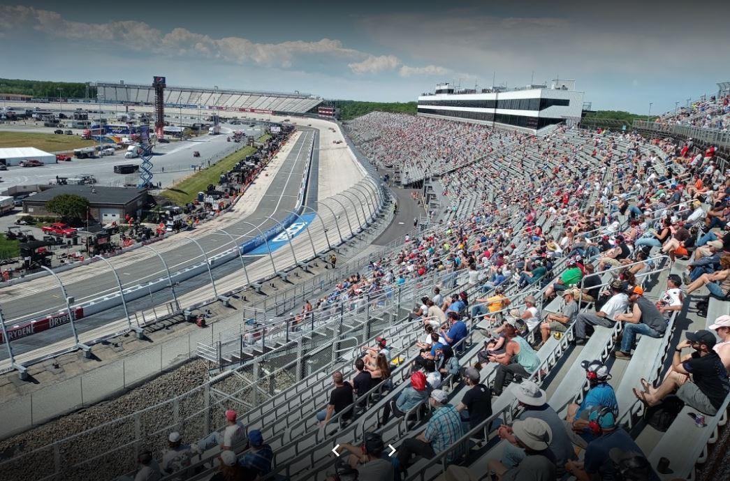 Dover International Speedway   ドーバー (デラウェア州)在住Kentさんのおすすめお土産