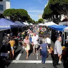 ファーマーズマーケット | ロサンゼルス在住Kentaroさんのおすすめショッピング・買物スポット