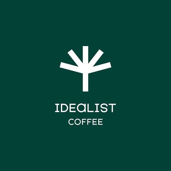 アイディアリストコーヒー | キエフ在住keijiさんのおすすめグルメ・食事スポット