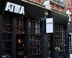 アティカ(前ブリッツ BLITZ ) | ロンドン在住ハウかづさんのおすすめショッピング・買物スポット
