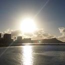 オアフ島(ハワイ)在住のロコ、ケンさん