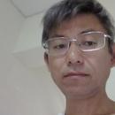 ナントウ(南投)在住のロコ、Yanさん