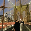 ニューヨーク在住のロコ、maryさん