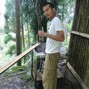 タイペイ(台北)在住のロコ、Tony12さん
