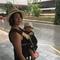 ホンコン(香港)在住のロコ、リユさん