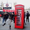 ロンドン在住のロコ、こずえさん