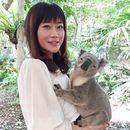 タイペイ(台北)在住のロコ、maiさん