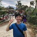 ホンコン(香港)在住のロコ、ユウスケさん