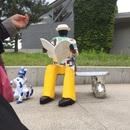 タイペイ(台北)在住のロコ、Torihime215さん