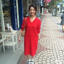 タイペイ(台北)在住のロコ、Sachiさん
