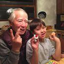 ニューヨーク在住のロコ、yoshitakeさん