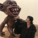 オークランド(NZ)在住のロコ、Mikoさん