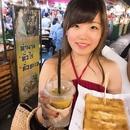 マラッカ在住のロコ、Keiさん