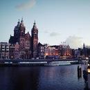 アムステルダム在住のロコ、Chinamon93さん