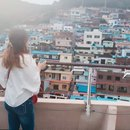 プサン(釜山)在住のロコ、ナミさん