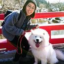 クエンカ(エクアドル)在住のロコ、ayumi_さん