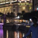 シンガポール在住のロコ、NINOさん