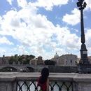 ローマ在住のロコ、Itomiさん
