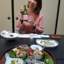 バンクーバー在住のロコ、Yuzuさん