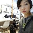 タイペイ(台北)在住のロコ、ゆりさん