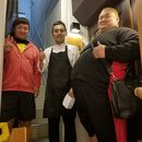 ペキン(北京)在住のロコ、fukuda4220さん