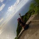 オアフ島(ハワイ)在住のロコ、Miaさん