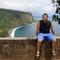 オアフ島(ハワイ)在住のロコ、ケンジさん