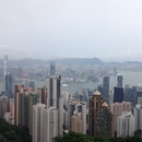 ホンコン(香港)在住のロコ、saki_hkさん