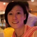 サセックス(イングランド)在住のロコ、Mayumi Rさん