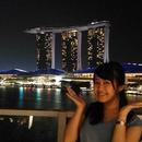 シンガポール在住のロコ、きーまおさん