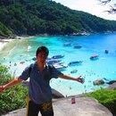 バリ島在住のロコ、バリ好き日本人&バリ島案内人さん