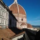 フィレンツェ在住のロコ、さくらさん